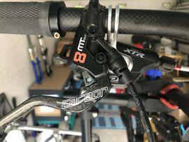 Nicolai Ion ST Freeride Downhill: Kleinanzeigen aus Ludwigshafen Friesenheim/Nord - Rubrik Mountain-Bikes, BMX-Räder, Rennräder