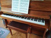 Klavier für Anfänger