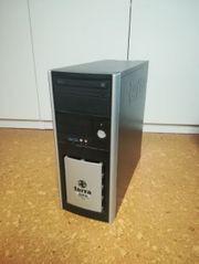 Home Office PC Windows 10