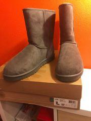 Uggs Herren Classic Short Boots
