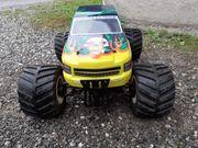 Monstertruck 1 5 Benzin