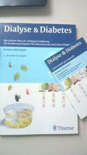 Dialyse Diabetes - Thieme Verlag