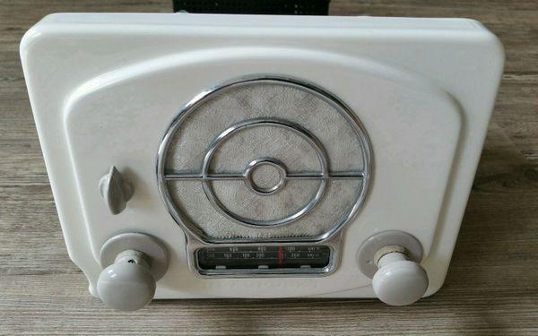Porsche 356 Pre A Radio