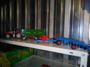 Siku Landwirtschaftsfahrzeuge