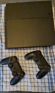 PlayStation 4 500 GB 2