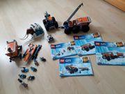 Lego Arktis Forscherstation