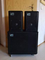 Solton SA 150 PA Lautsprechersystem