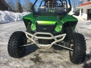 2012 Arctic-Cat Wildcat 1000