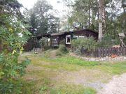 Wochenendhaus Ferienhaus