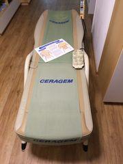 CERAGEM Massageliege