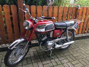 Suche alte Motorräder bis Baujahr