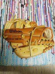 Baseball-Handschuhe
