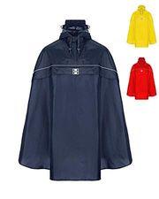 Regenponcho Regenbekleidung