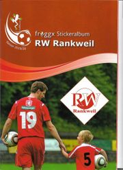 Sticker 100J RW Rankweil 2019