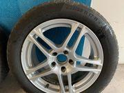 Continental Winter-Reifen 225 55 R17