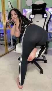 Verkauf von sexy Titten Arsch