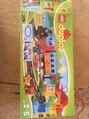 Lego Duplo Eisenbahn 10507 Schienen
