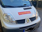 Renault Trafic 2 0 dCi