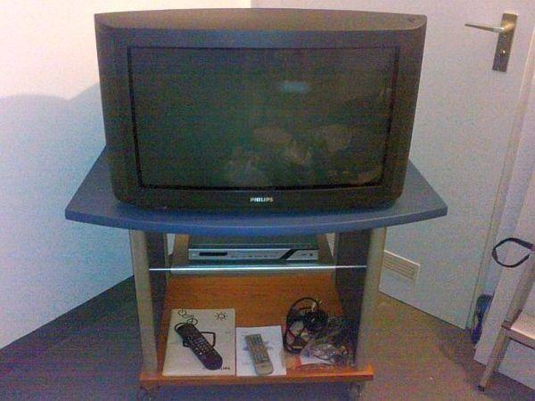 Philips Fernseher Black Line S
