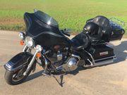 Harley Davidson - E-Glide