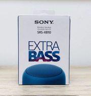 Sony kabelloser Lautsprecher