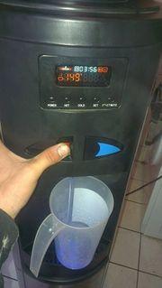 Wasserspender Hot Cold