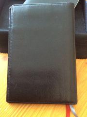 Notizbuch X47- Timer A6 Classic