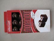 Schokoladenförmchen aus Silikon Silikomart monamour