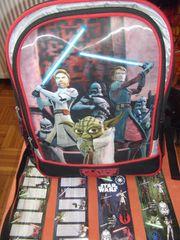 Star Wars Rucksack mit 3D