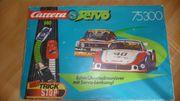 Carrera Rennbahn Servo 75300 mit