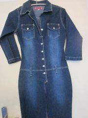 Jeans Overal Gr XS NEU