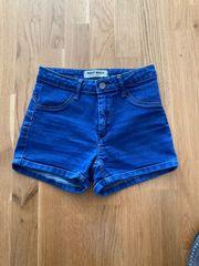 Kurze Jeans von Tally Weijl