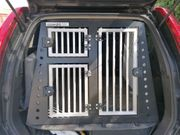 Autohundebox für Nissan XTrail BJ
