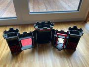 Playmobil Rittterburg 4440 zum mitnehmen