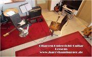 Gitarren Unterricht in Dreieich