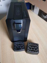 Neue Kapselkaffeemaschine von cremesso