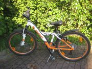 Kinder-Mountainbike 24 Zoll