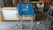 CIGWeld 320A SP Transmig
