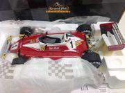 Exoto Ferrari 312 T2 1