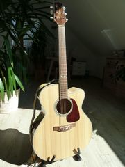 Westerngitarre Takamine GJ-72 CE NAT
