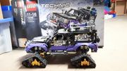 Lego Technik 42069 Extreme Adventure
