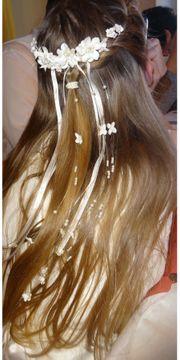 Haarschmuck Kopfschmuck der Marke WEISE