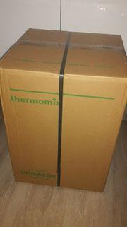 Vorwerk Thermomix TM5 Varoma Original