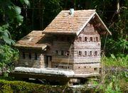 Naturverb Familie sucht Berghütte Almhütte