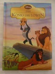Lesebuch Der König der Löwen