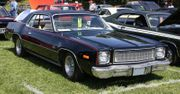Frontscheibe - Windschutzscheibe PLYMOUTH FURY COUPE