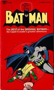 Batman Co