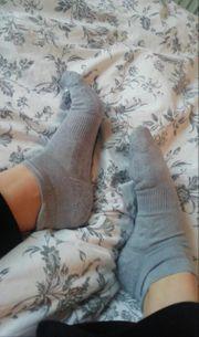 Fetisch Bilder getragene Socken und