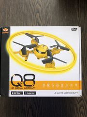 Hasakee Drohne Q8 Alter 14