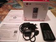 Handy LG KP100